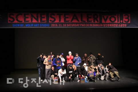 전국 힙합·팝핀 댄서들의 경연 열리다